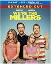 BLU-RAY MOVIE Blu-Ray WERE THE MILLERS